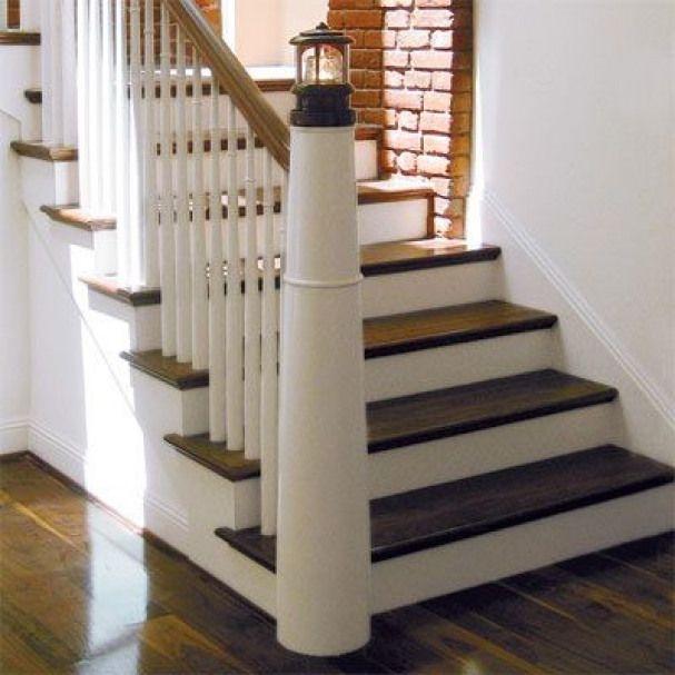 Lighthouse Floor Lamp 6