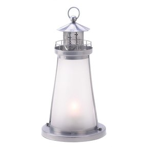 Lighthouse lamp shade
