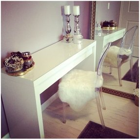 Modern Makeup Vanity Ideas On Foter
