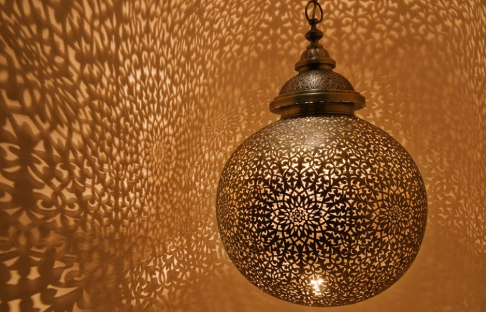 Moroccan Hanging Lamp Ideas On Foter