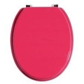 Terrific Hot Pink Toilet Seat Ideas On Foter Gmtry Best Dining Table And Chair Ideas Images Gmtryco