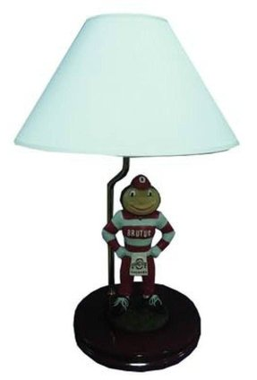 Ohio state table lamp 18