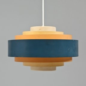 Paper pendant lamp foter paper pendant lamp 1 aloadofball Images
