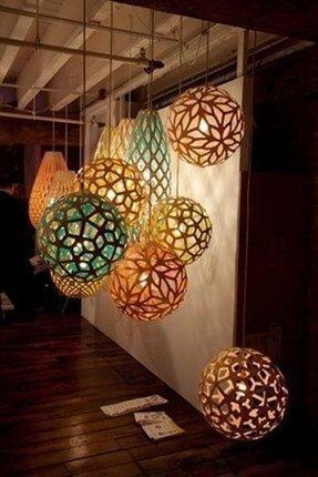 Paper pendant lamp foter paper pendant lamp 10 aloadofball Images