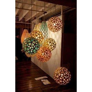 Paper Pendant Lamp 10