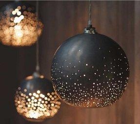 Paper Pendant Lamp
