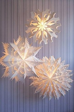Paper pendant lamp foter paper pendant light shades mozeypictures Gallery