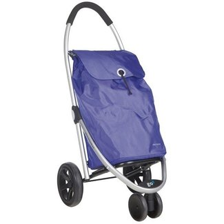 Personal shopping cart with wheels 3