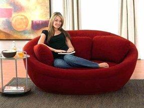 Round Love Seats Ideas On Foter