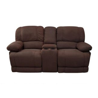 Reclining Loveseat With Console Cup Holders Ideas On Foter