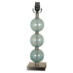 Stacked ball lamp 2
