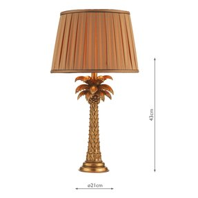 Palm Tree Table Lamp Ideas On Foter