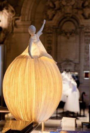 Ballerina Lamp - Ideas on Foter