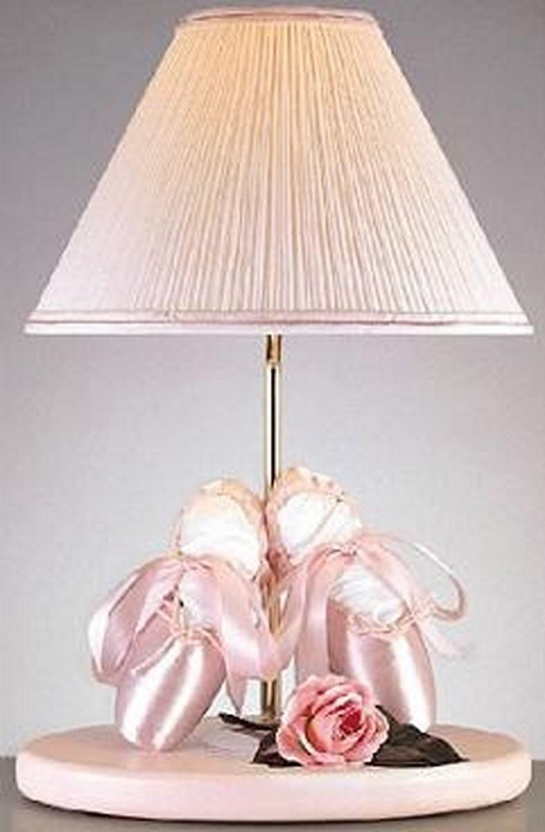 Ballerina Lamp 11
