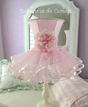 66f90343865 Ballerina Lamp - Ideas on Foter