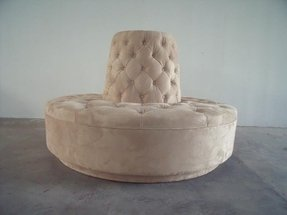 Circular Sectional Couch Ideas On Foter
