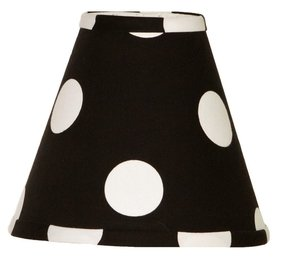 Cotton Tale Designs Hottsie Dottsie Lampshade