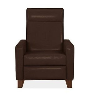 Modern Leather Recliner Chair Foter