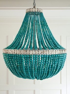 Beaded chandelier lamp shades foter decorating lamp shades with beads aloadofball Choice Image