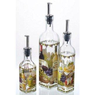 Decorative Oil And Vinegar Bottles Ideas On Foter