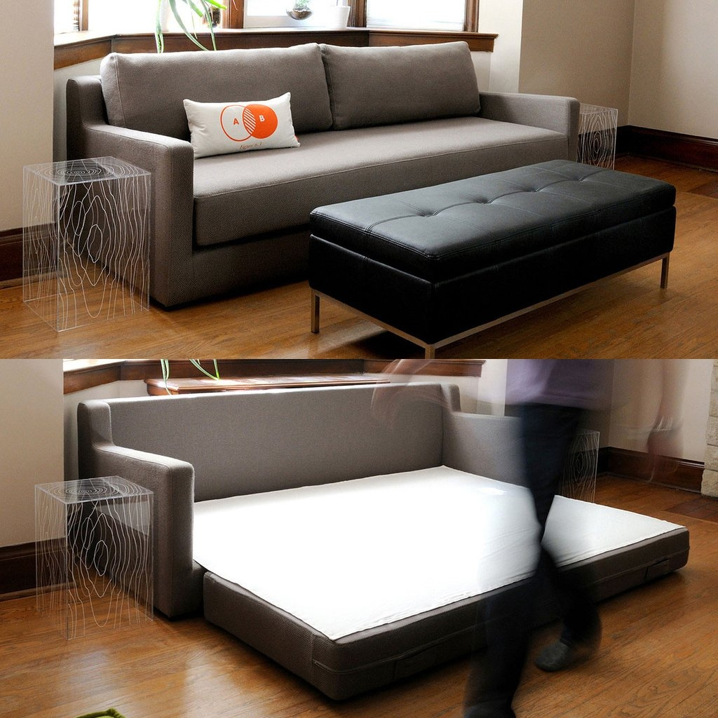 Exceptionnel Queen Size Convertible Sofa Bed   Ideas On Foter