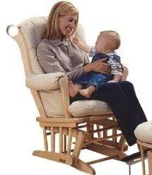 Glider Rocking Chairs 7