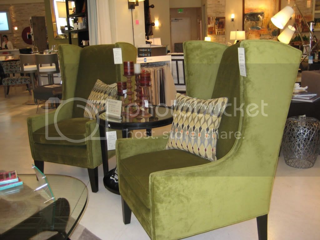 Green Wingback Chairs 1229 Ea Photo Greenwingbacks1229ea Jpg
