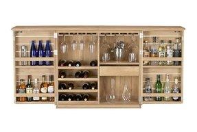 Home Bar Cabinets Modern Cabinet Furniture House Beautiful Fbi