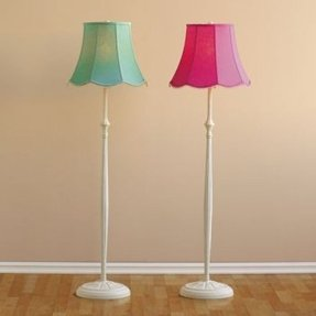 Lavender lamp shade foter lavender lamp shade 35 aloadofball Image collections