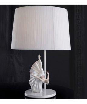 Ballerina Lamp Foter