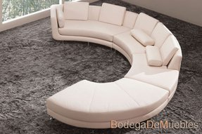 Remarkable Curved Sectionals Sofas Ideas On Foter Customarchery Wood Chair Design Ideas Customarcherynet