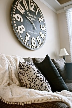 French Country Wall Clocks Foter