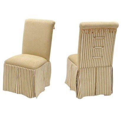 Parson Dining Chairs 1