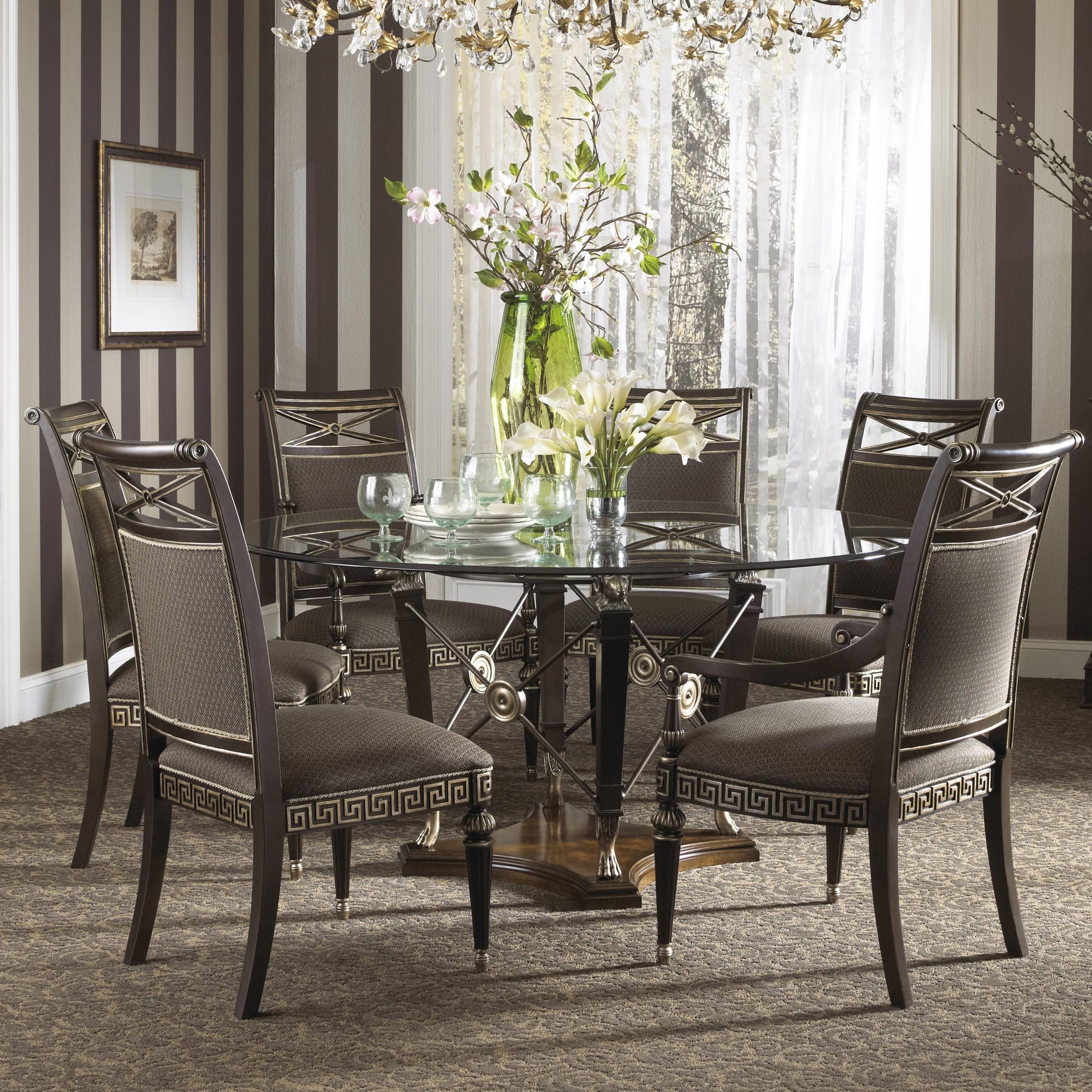 Pier 1 Imports Glass Table Tops