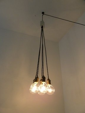 Plug In Swag Lamps Ideas On Foter