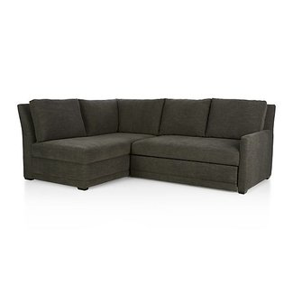 Small Grey Sectional