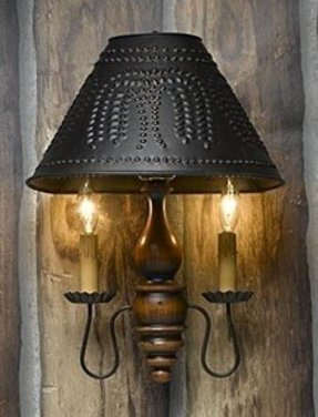 tin lighting fixtures. Primitive Lighting Fixtures. Tin Light Shade Fixtures I