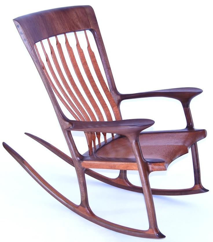 Beau Unique Rocking Chairs