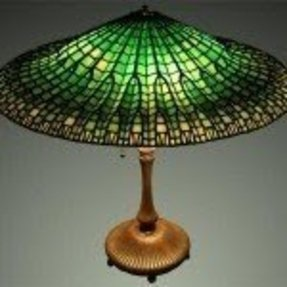 Lotus Tiffany Table Lamp Ideas On Foter