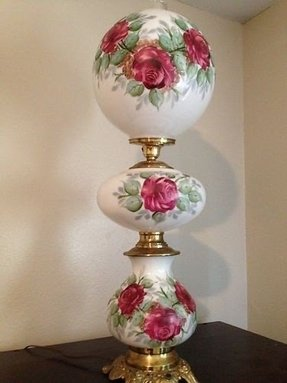 Antique Parlor Lamps Foter