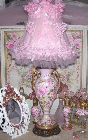 Antique Porcelain Lamps - Foter
