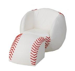 Surprising Baseball Bean Bag Chair Ideas On Foter Cjindustries Chair Design For Home Cjindustriesco