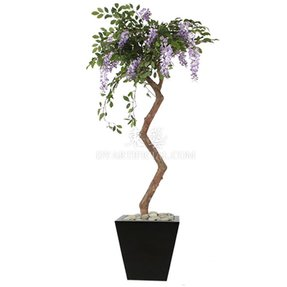 Artificial Wisteria Tree Ideas On Foter
