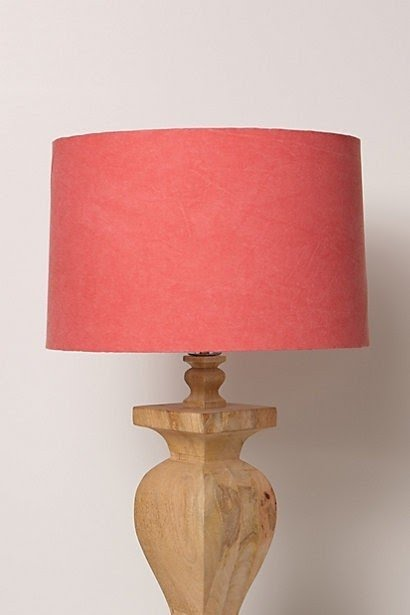 Coral Lamp Shade 33
