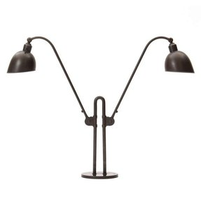 Double desk lamp 3