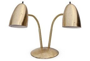 Double desk lamp 8