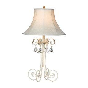 Elegant Table Lamp Crystal Foter