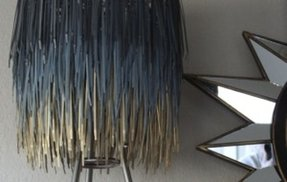 Feather Lamp Shades Foter