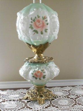 Antique Parlor Lamps Foter