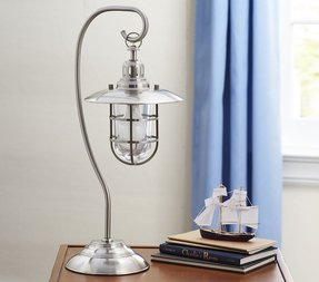 Fisherman table lamp